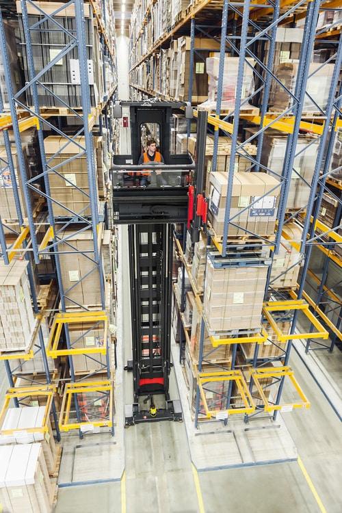 Innowacyjny system ASC kompensuje nierówności podłoża między lewą aprawą stroną korytarza nawet do10 mm przy zachowaniu odpowiednich odstępów bezpieczeństwa