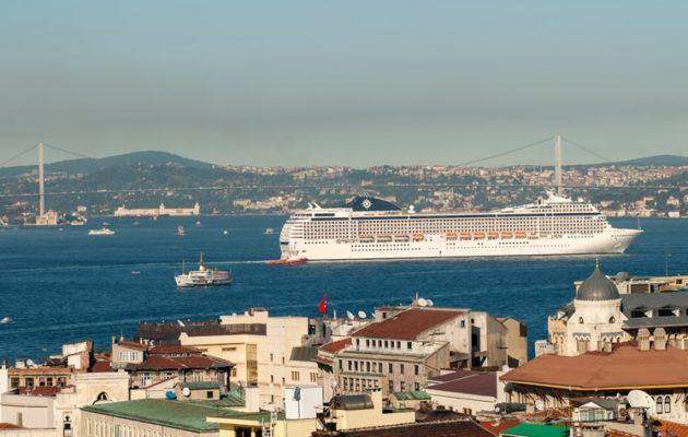 thyssenkrupp Elevator dostarcza rozwiązania związane z mobilnością dla nowego Portu Galata w Stambule